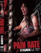 PAIN GATE 狂悦縄極