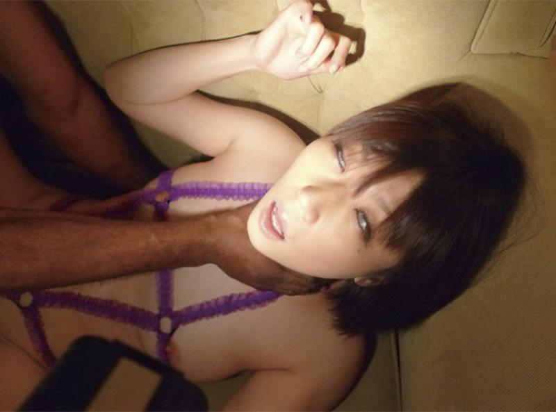 ギャル系美少女が男の体を求めるラブラブSEX